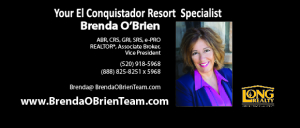 Brenda O'Brien Team-Long Realty
