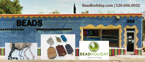 Bead Holiday