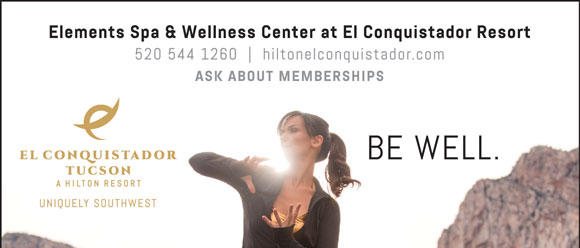 Elements Spa & Wellness